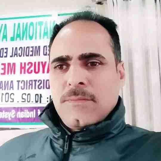 Dr. K Sartaj Ahmad's profile on Curofy