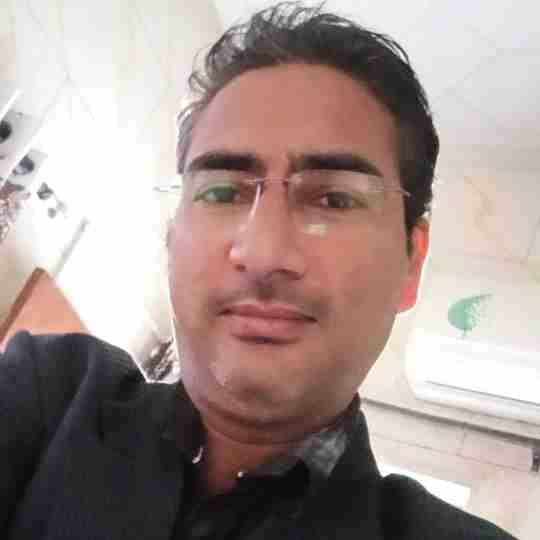 Dr. Sunil Kalyan's profile on Curofy