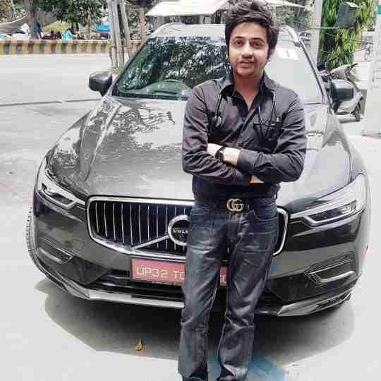 Dr. Anshul Jain's profile on Curofy