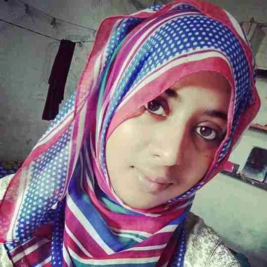 Dr. Fouziya Siddiqui's profile on Curofy
