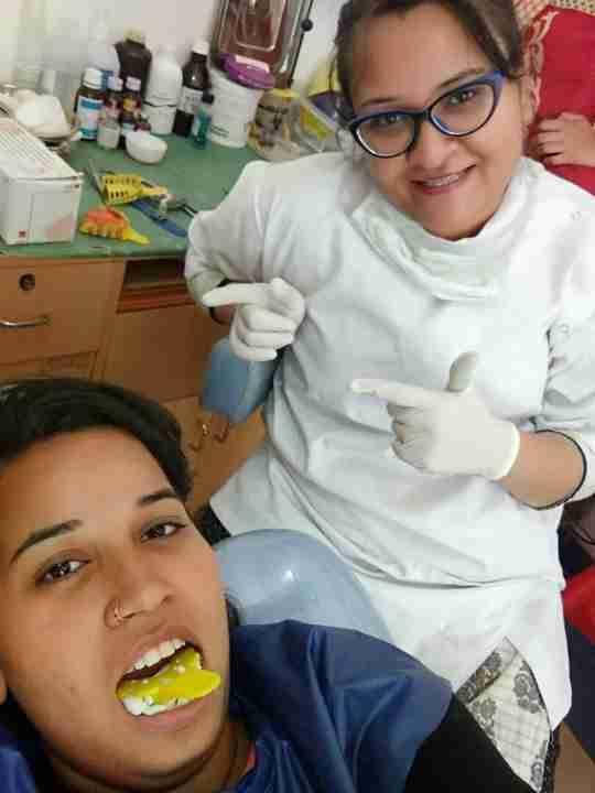 Dr. Deepa Arya's profile on Curofy