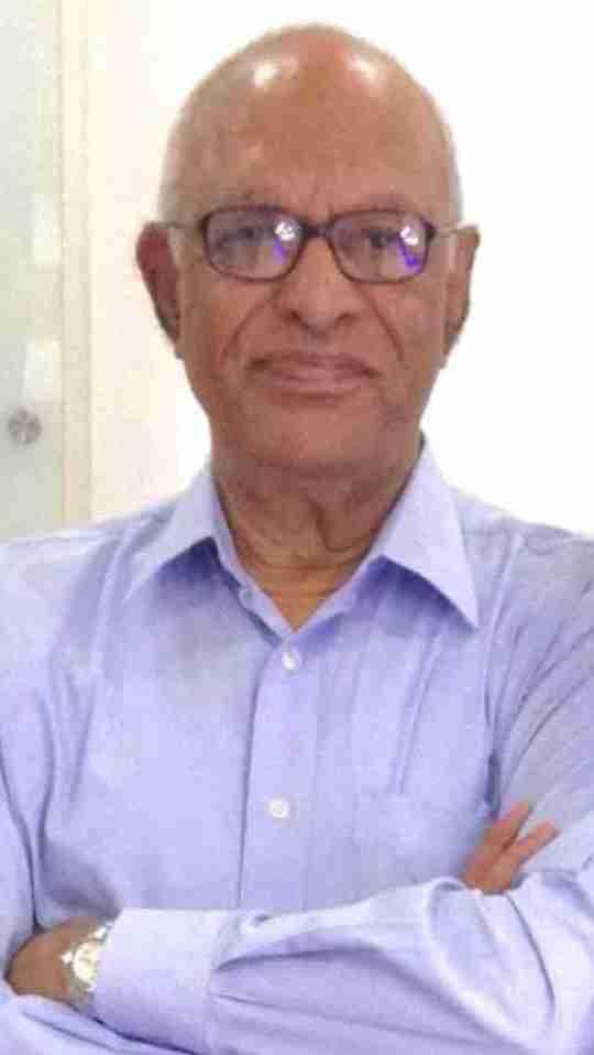 Dr. Lakshminarayana Gorantla's profile on Curofy