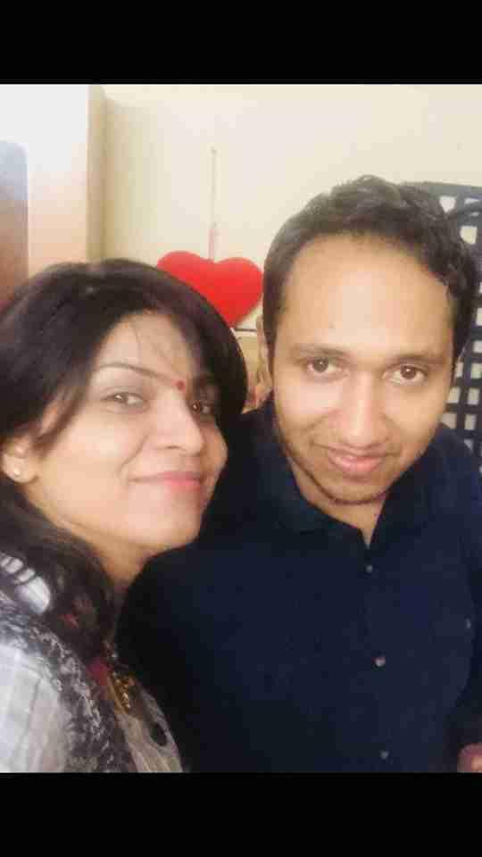 Dr. Nidhi Awasthi (Pt)'s profile on Curofy