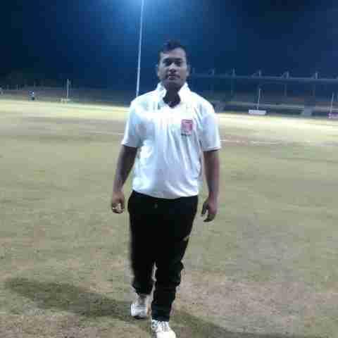 Amol Devkar's profile on Curofy