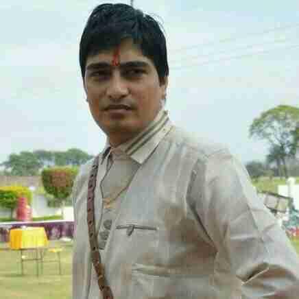 Dr. Ashokkumar Jangid's profile on Curofy