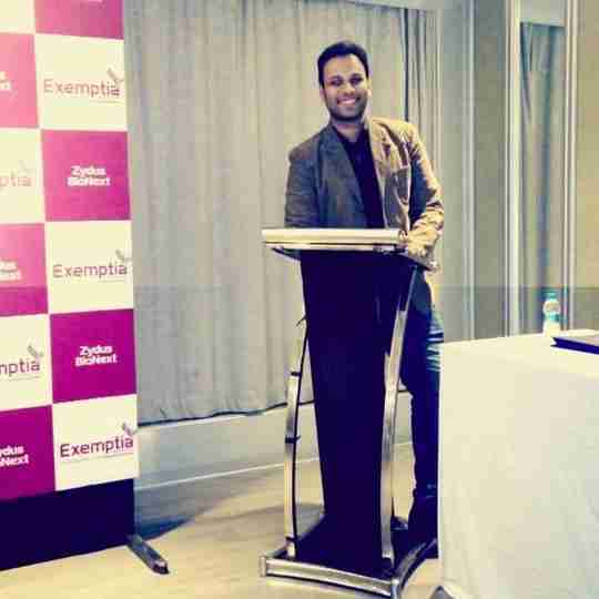 Dr. Puneet Kumar's profile on Curofy