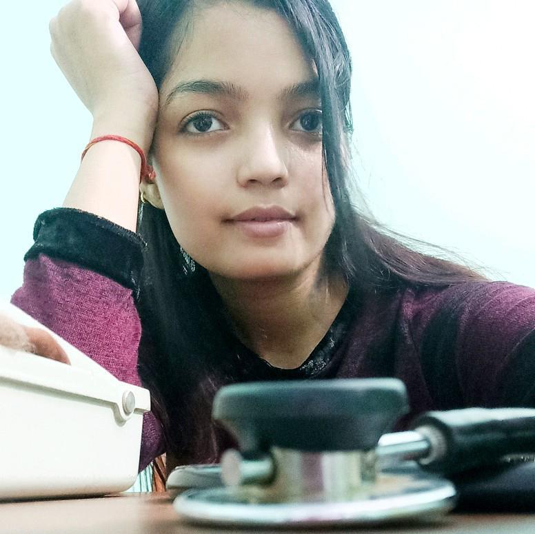Dr. Jyoti Kumari's profile on Curofy