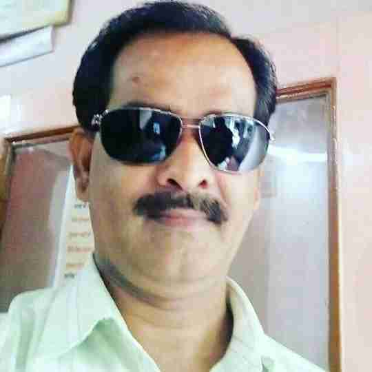 Manoj Sharma's profile on Curofy