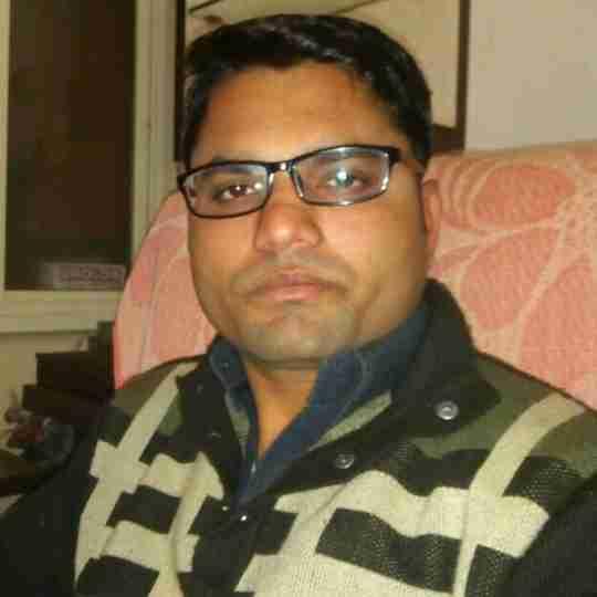 Dr. Sachin Jaiswal's profile on Curofy