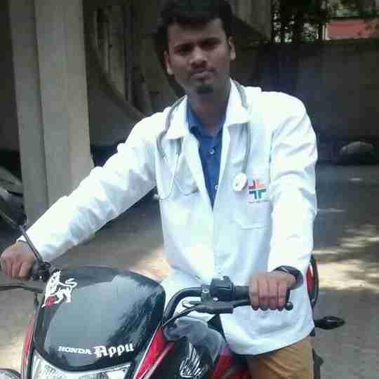 Dr. Viresh Sajjan's profile on Curofy