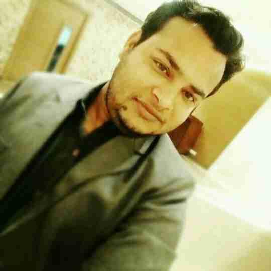 Dr. Malik Sayeed's profile on Curofy