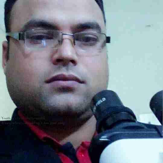 Saquib Nomani Microbiologist's profile on Curofy