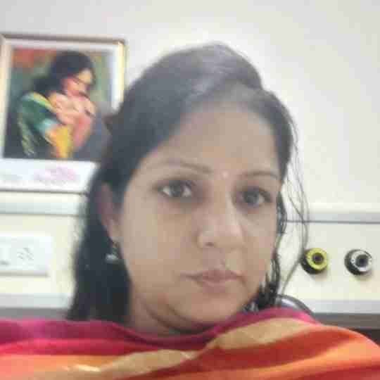 Dr. Amika Aggarwal's profile on Curofy