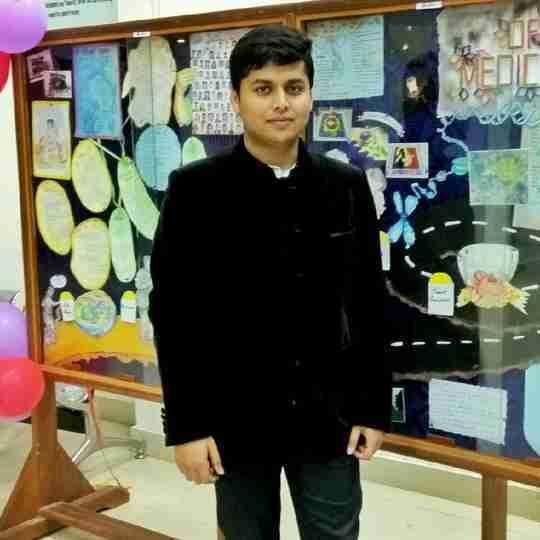 Masud Siddique's profile on Curofy