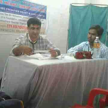 Dr. Suhail Naik's profile on Curofy