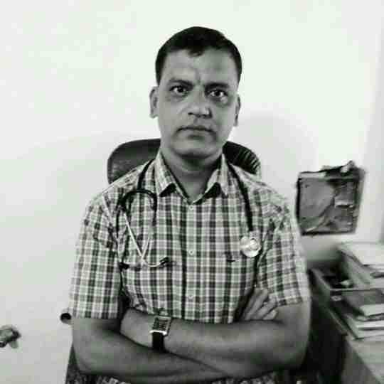 Dr. Vipinkumar Kabra's profile on Curofy