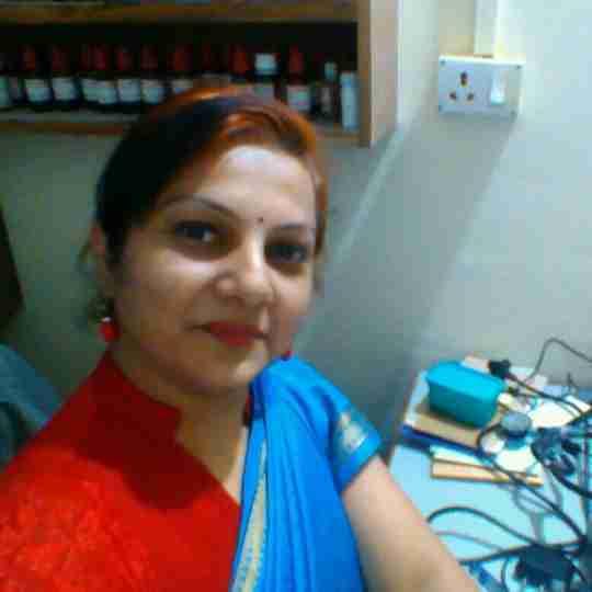 Dr. Archana Yadav's profile on Curofy