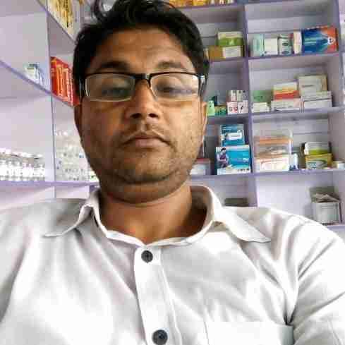 Mohd Rizwan Ansari's profile on Curofy