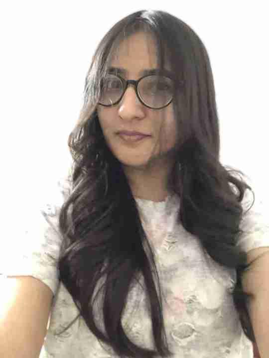 Dr. Palak Bhuta's profile on Curofy