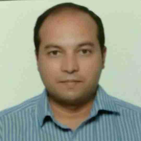 Dr. Pradeep Sankle's profile on Curofy