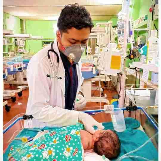 Dr. Subhajit Datta's profile on Curofy