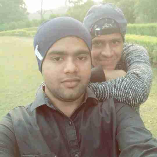 Aaditya Singh's profile on Curofy
