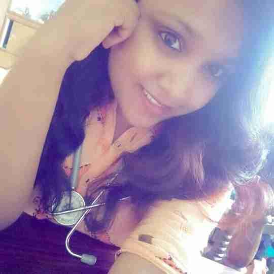 Dr. Chaitra Teli's profile on Curofy