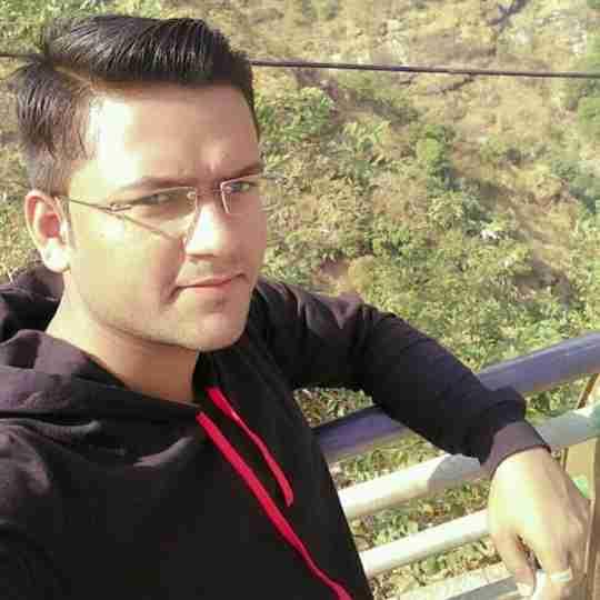Rizwan Ansari's profile on Curofy