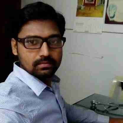 Dr. Nitin Shinde's profile on Curofy