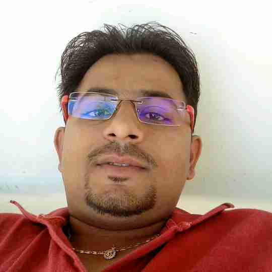 Dr. Sandeep Patel's profile on Curofy