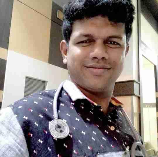 Dr. Prashant Shrikhande's profile on Curofy