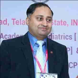 Dr. Rahul Sinha's profile on Curofy