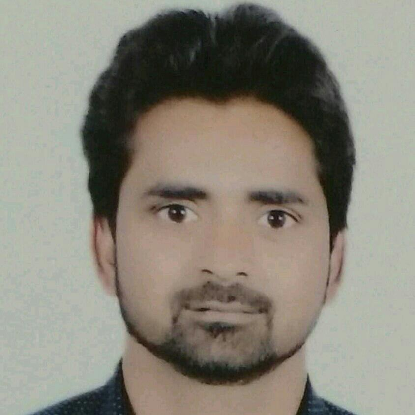 Dr. Arshad Ansari's profile on Curofy
