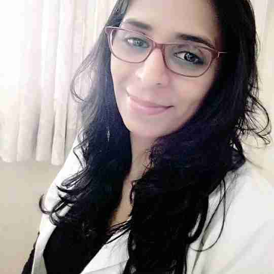 Dr. Mayuri Verma's profile on Curofy
