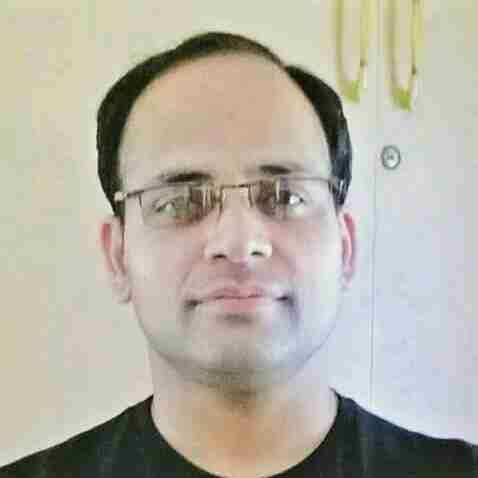 Dr. Sushant Mishra's profile on Curofy