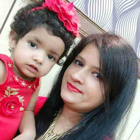 Dr. Punita Pandey's profile on Curofy