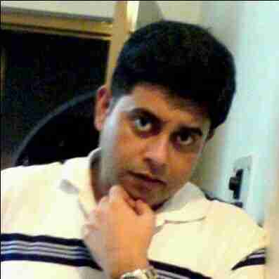Dr. Jyotirmoy Hajra's profile on Curofy