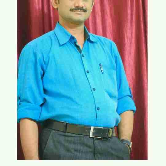 Dr. Ramesh Chavhan's profile on Curofy