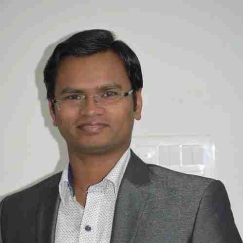 Dr. Rudra Sahu's profile on Curofy