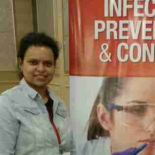 Dr. Mousumi Kilikdar's profile on Curofy