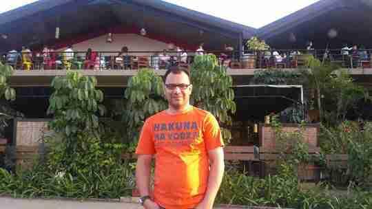 Dr. Javeed Munwar's profile on Curofy