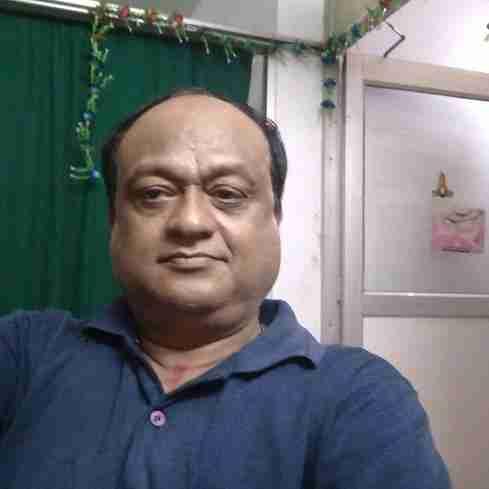 Dr. Purna Chandra Sahoo Sahoo.'s profile on Curofy