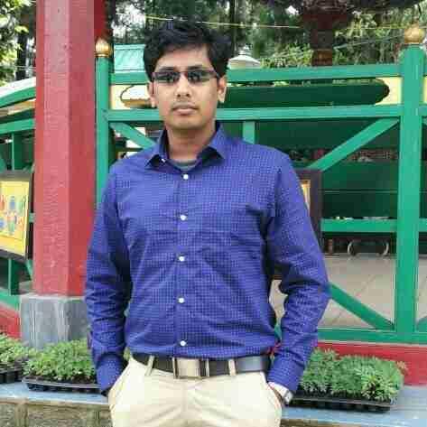 Dr. Mahakas Mandal's profile on Curofy