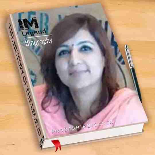 Dr. Abha Bajaj's profile on Curofy