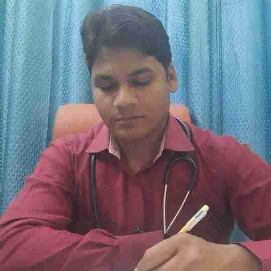 Dr. Pradeep Gautam's profile on Curofy