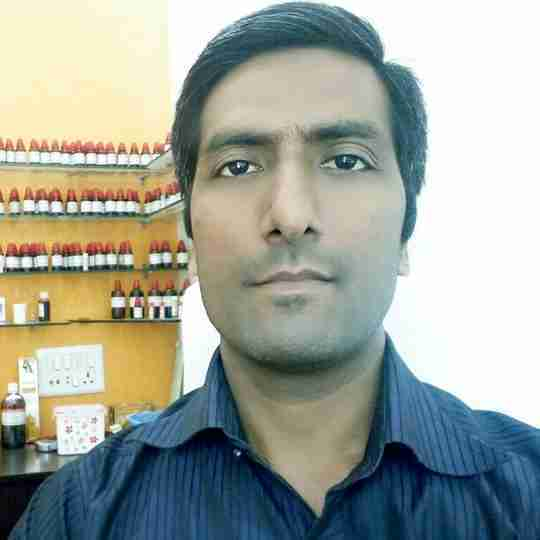 Dr. Shivpratap Singh Yadav's profile on Curofy