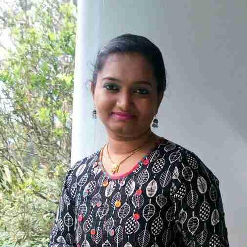 Dr. Pranjali Wadhai's profile on Curofy