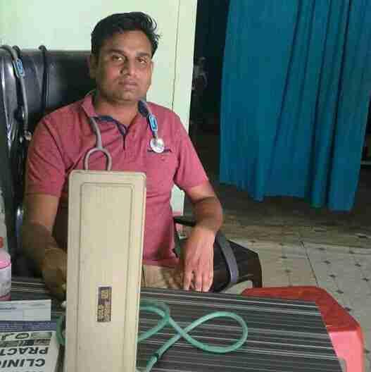Dr. Ramesh Kumar Khute's profile on Curofy