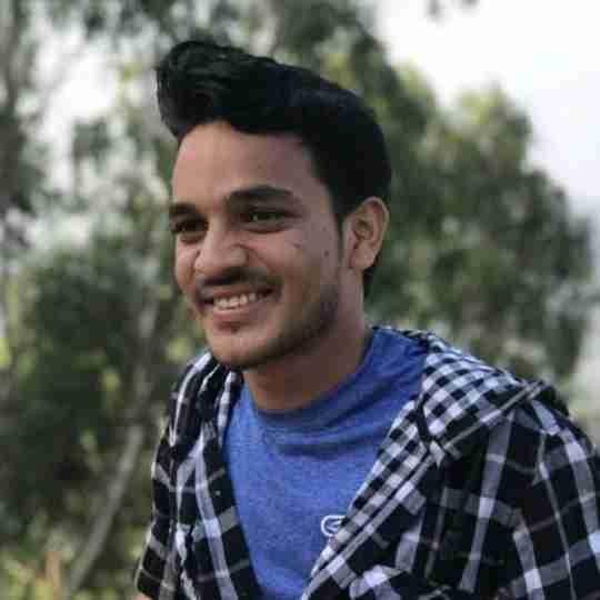 Sudhakar Gummadi's profile on Curofy
