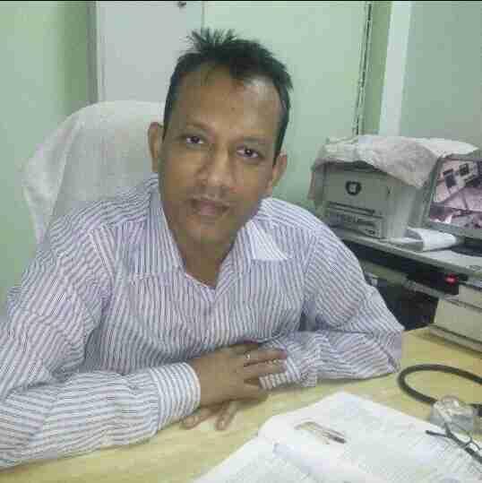 Dr. Pawan Kalani's profile on Curofy